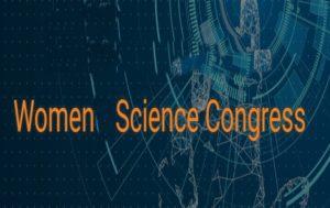 women science congress