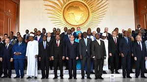 33rd African Union