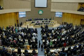 African Union 2020 Summit