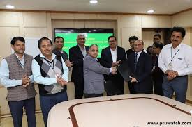 NTPC signs MoU with CPCB