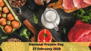 Protein Day