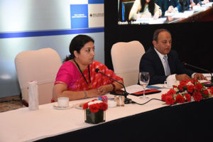 Symposium on Emerging Opportunities for Indian Textiles and Crafts