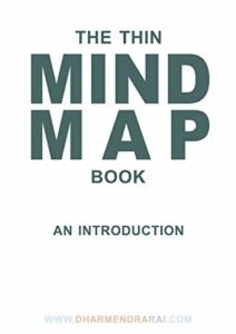 The Thin Mind Map Book