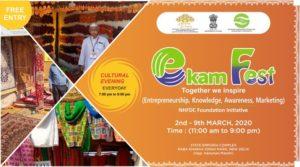Ekam Fest