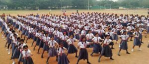 Indian Army arranges Self Defence Training for Women