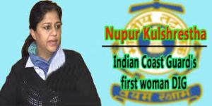 Nupur Kulshrestha