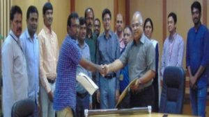Scientists at ARCI- Hyderabad emeges 'solar receiver tube technology' for industrial process heat