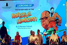 The Adventures of the Daredevil Democrat