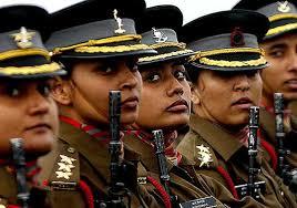 Tribal women battalion