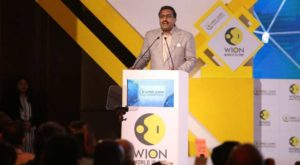 WION Global Summit 2020