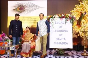 Legacy Of Learning
