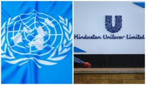 HUL partners with UNICEF to support India to combat COVID-19