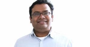 Pravin Jadhav