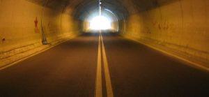 440 meter-long Tunnel under Chardham Pariyojana in Chamba originated