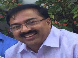 Govinda Rajulu Chintala