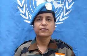 Major Suman Gawani