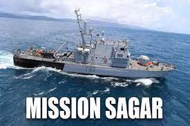 Mission Sagar