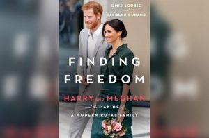 Prince Harry-Meghan Markle's biography to be released in August