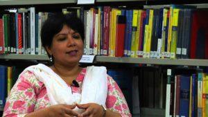Professor shobhana narasimhan