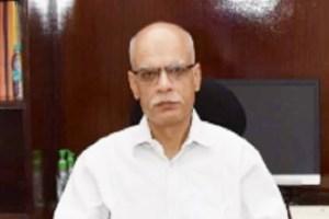 Tarun Bajaj