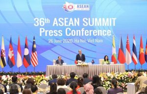 36th ASEAN Summit to be hosted by Vietnam