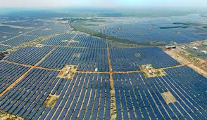 Adani Green Energy