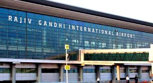 Hyderabad airport gets ACI recognition for green practices