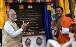 India, Bhutan ink MoU