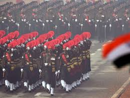 India to send 75-Member tri-service contingent to World War II Victory Parade in Moscow
