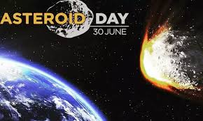 International Asteroid Day