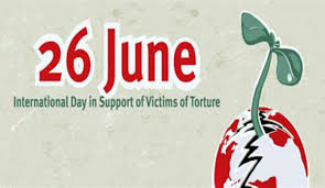 International Day In Support Of Victims Of Torture