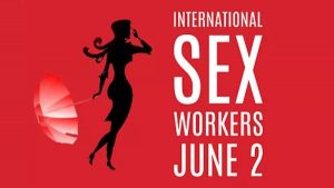 International Sex Workers' Day