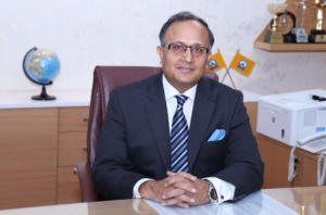 National Fertilizers Limited selects V N Datt as Chairman & Managing Director