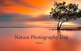 National Nature Photography Day