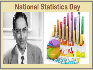 National Statistics Day