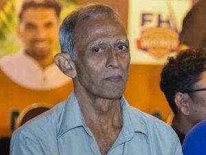 Sreedhar Shenoy