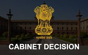 Cabinet Approval