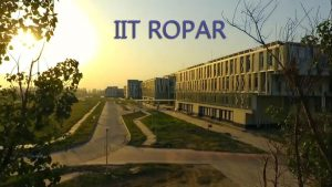 IIT Ropar