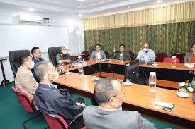 Mizoram govt. to set up 5 sports schools