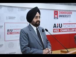 Sukhbir Singh Sandhu