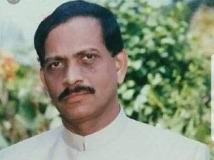 Suresh Amonkar
