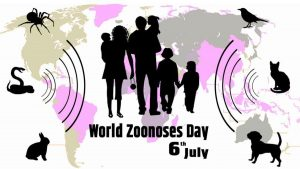 World Zoonoses Day