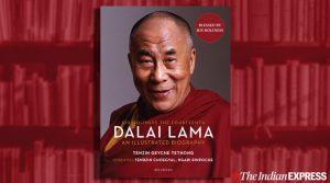 book on dalai lama