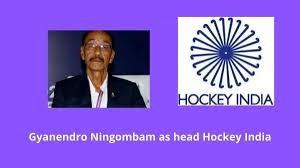 Gyanendro Ningombam