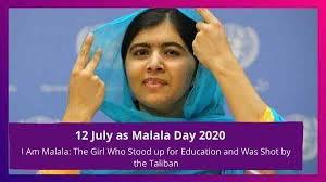 Malala day 2020