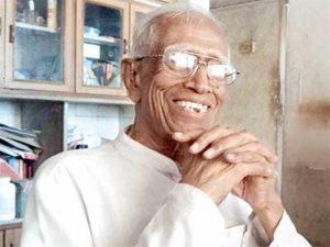 Nagindas Sanghavi