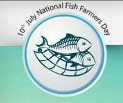 National fish farmers' day