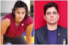 Haryana sports deputy directors