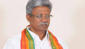 P Manikyala Rao