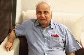 Ram Pradhan